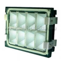 Wholesale High Lumen IP65 Cree Gas Station LED Canopy Light AC 120 Volt , Outdoor Floodlight from china suppliers