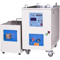 Wholesale commercial Induction Melting Equipment with 40KW Induction Heating device from china suppliers