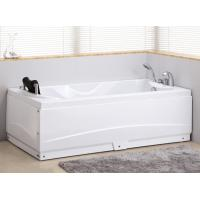 Wholesale MASSAGE BATHTUB SWG-818 from china suppliers
