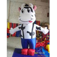 Wholesale 2014 Hottest Sale Advertising New Inflatable , Cartoon Advertising Inflatables from china suppliers