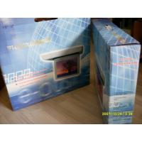 """Quality 15"""" 4:3 TFT LCD Panel, 33 W Roof Mounted Car DVD Players with PAL / NTSC System Auto Change for sale"""
