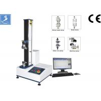 Wholesale LY-1065 Computer Control Tensile Testing Machine For Compression / Elongation from china suppliers