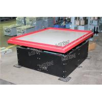 Wholesale Electronics / Furniture Vibration Shaker Table Systems With Precise Digital Display from china suppliers
