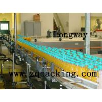 Wholesale Tabletop Chain Conveyor Systems from china suppliers