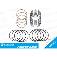 Wholesale Auto Engine Piston Ring Fits Nissan 240SX Altima Axxess D21 St 2.4L KA24E KA24DE #559X from china suppliers