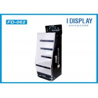 Wholesale Shoes Pallet Retail Cardboard Displays Stand For Product Promotion from china suppliers