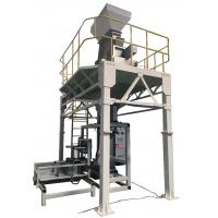 Wholesale Automatic Bag Packing Machine for Powder / Granule / Premixes Open Mouth Bag Type from china suppliers