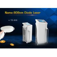 Wholesale 12 * 20 Big Spot 808nm Diode Laser Hair Depilation Permanent Hair Removal Machine from china suppliers