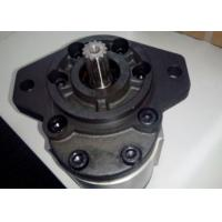 Quality 3MFSO5 Single Phase Motor , Reliability Rotary Hydraulic Motor For Industrial for sale