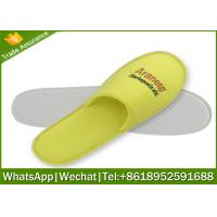 Wholesale hotel slipper,SPA Slippers,Terry  slippers manufacturer,Terry slipper with logo from china suppliers