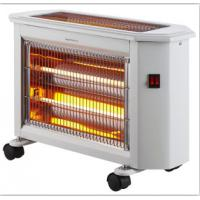 Wholesale infrared radiant quartz heater SYH-1207F electric heater for room indoor saso/ce/coc certificate Alpaca manufactory from china suppliers
