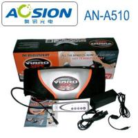 Wholesale Vibro Shape Belt AN-A510 from china suppliers