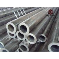 Wholesale ASTM A106B A53B API 5L B Thin Wall Hot Rolled Steel Tubes For Oil Gas Fluid 34CrMo4 from china suppliers