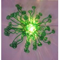 Wholesale Art Handblown glass wall sconce , DJ-5003 from china suppliers