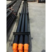 Wholesale API thread F thread DTH Drilling Tools Down The Hole Drill Pipes Mining Drill Rods from china suppliers