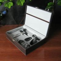 Wholesale Five-Pieces Rabbit Wine Opener Set from china suppliers