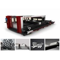 Wholesale Cnc Fiber Pipe / Tube Metal Laser Cutting Machine For Fire Control Industry from china suppliers