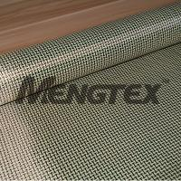 Wholesale Horse Plain Weave Colerful Carbon Aramid Fiber Hybrid Cloth from china suppliers