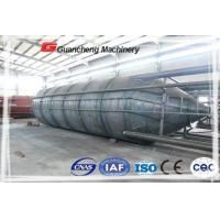 China SNC100 Steel Cement Silo  bulk materials tank with professional design on sale