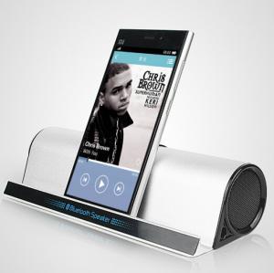 Desk phone holder Bluetooth speaker VD-BS18