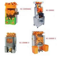 Wholesale Lemon Juice Extractor Commercial Orange Juice Machine High Yield 2000E-2 from china suppliers