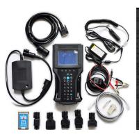 Quality CHEAPER GM TECH-2 SCANNER WITH POWER ADAPTOR for sale