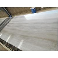 Wholesale New White Wood Marble from china suppliers