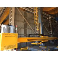 Wholesale Revolve Automatic Cylinder Welding Column And Boom 5m Horizontal Stroke from china suppliers