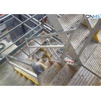 Wholesale Convenient And Safe Frame Scaffolding System / Structural Shoring Systems from china suppliers