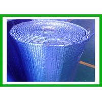 Wholesale Construction Material Reflective Foil Insulation For House Insulation , Keep Cold from china suppliers
