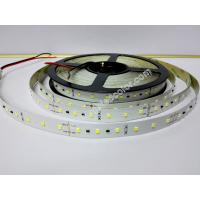 Wholesale 15mm width pcb 45m per reel without voltage drop 2835 cc flex led strip from china suppliers