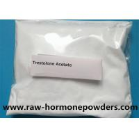 Wholesale Legal Anabolic Steroids Trestolone Acetate for Prostate Treatment and Bodybuilding from china suppliers