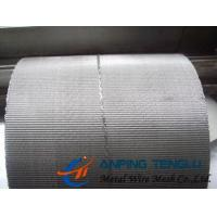 Wholesale AISI304 Twill Dutch Weave Filter Cloth,  110×900 Mesh in Aerospace Field from china suppliers