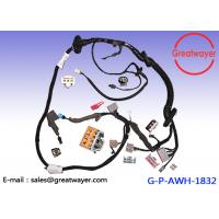 Wholesale Te 9082821-1 Electric Door Remote custom auto wiring harness , Tailgate Control Harnsss from china suppliers