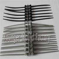 Buy cheap releasable fir tree cable tie mould from wholesalers