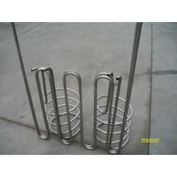 Wholesale Titanium air cooled heat exchanger,titanium refrigerant heat exchanger from china suppliers