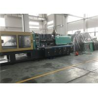 Quality Automatic Hydraulic 4000Kn LOG Energy Saving Injection Molding Machine for sale