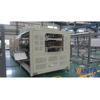 Wholesale Intelligent Case Packer High Speed Automatic Carton Wrap Around Packer 60 CPM from china suppliers