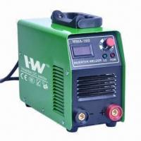 Buy cheap Inverter AC MMA Welding Machine with Digital Display Meter, Easy to Use from wholesalers