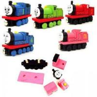 Wholesale Wooden Thomas Train, Wooden Train Toys from china suppliers
