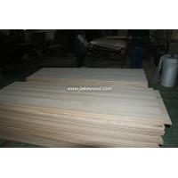 Wholesale 100% PEFC solid ASH PANELS from china suppliers