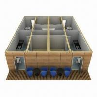 Wholesale Modular living house, expandable in each direction, transportable from china suppliers