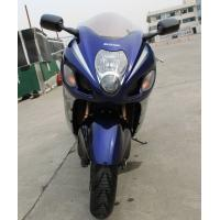 Quality 1299cc Suzuki Style High Powered Motorcycles 4 Cylinder Motorcycle With 16 Valve TSCC for sale