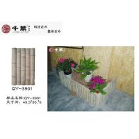 Buy cheap Artificial Stone/Landscape Edging(QY-3901) from wholesalers