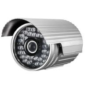 China Digital Alloy Metal Case Waterproof IR Camera on sale