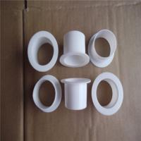 Wholesale Durable Plastic Injection Molded Parts Nylon Plastic Sleeve High Precision from china suppliers