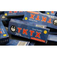 Wholesale Painless Tattoo Anesthetic Cream TKTX 20% More Numbing Cream Makeup Eyebrow Embroidered from china suppliers