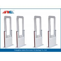 Wholesale ID Identifying Long Range Passive RFID Reader , 25W Power RFID Gate Access from china suppliers