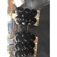 Anti Corrosion LSAW Steel Pipe TU 14-156-87-2010 Barded / Painting / 3PE Surface for sale