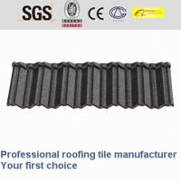 Wholesale price of concrete roof tiles from china suppliers
